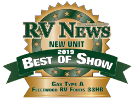 Rv news best of show 2019