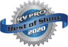 Rv pro 2020 best of show